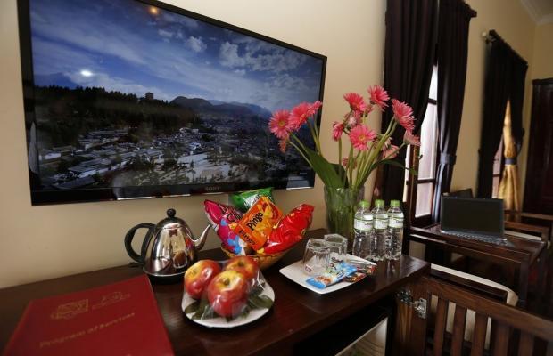 фотографии отеля Hanoi Posh Hotel изображение №23