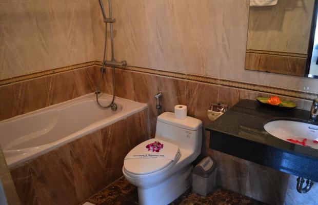 фото отеля Hanoi Posh Hotel изображение №5