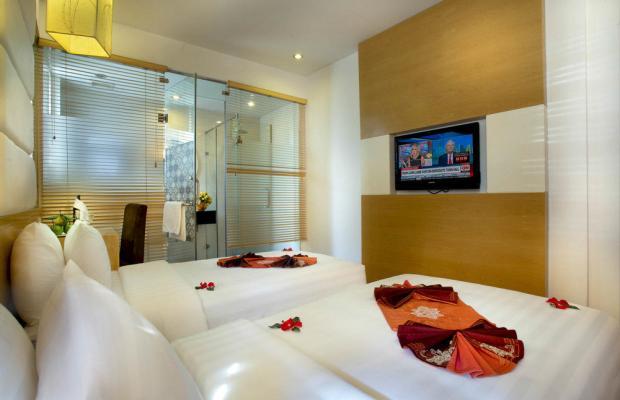 фото Tu Linh Palace Hotel 1 изображение №14