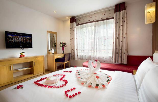 фотографии отеля Tu Linh Palace Hotel 1 изображение №3