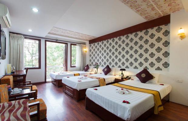фотографии отеля Asia Palace Hotel (ех. Asian Legend Hotel) изображение №3
