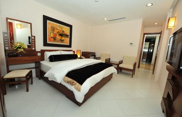 фотографии отеля Nova Hotel изображение №23
