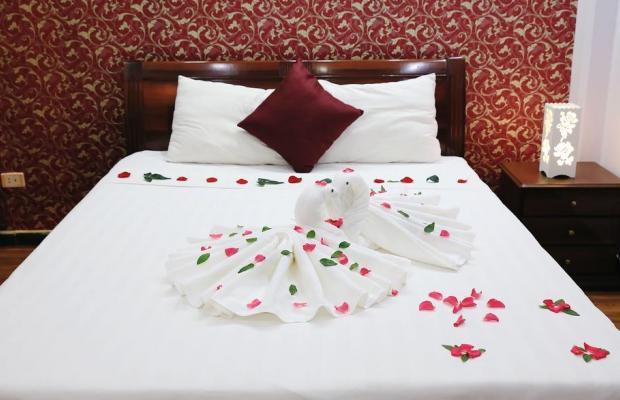 фото Hanoi Gortage Hotel & Travel (ех. Hanoi Blue Lotus Hotel) изображение №14