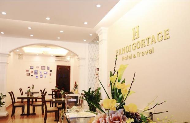 фото Hanoi Gortage Hotel & Travel (ех. Hanoi Blue Lotus Hotel) изображение №6