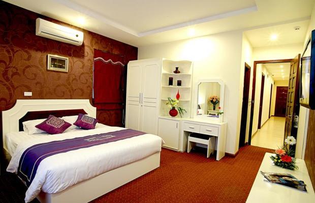фотографии отеля Ho Giam Hotel изображение №7