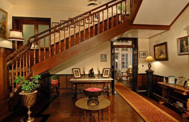 фотографии отеля Woodville Palace изображение №31