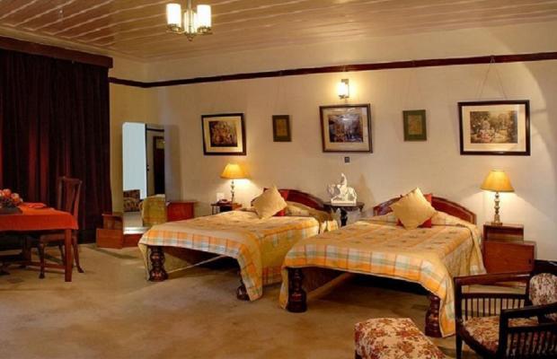 фото отеля Woodville Palace изображение №13