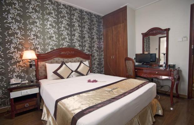 фотографии отеля Signature Saigon Hotel изображение №19