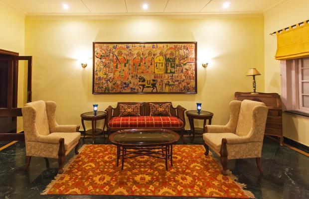 фотографии отеля The LaLiT Grand Palace изображение №23