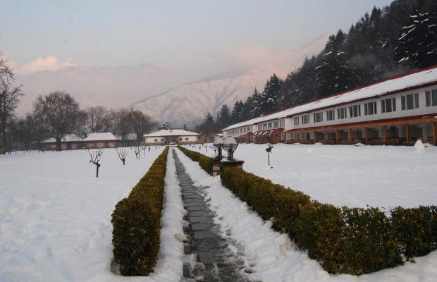фотографии отеля The LaLiT Grand Palace изображение №15