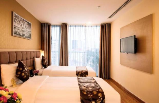 фото отеля GK Central Hotel изображение №25