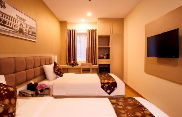 фотографии отеля GK Central Hotel изображение №23
