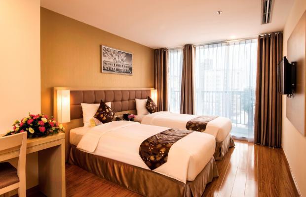 фото GK Central Hotel изображение №22