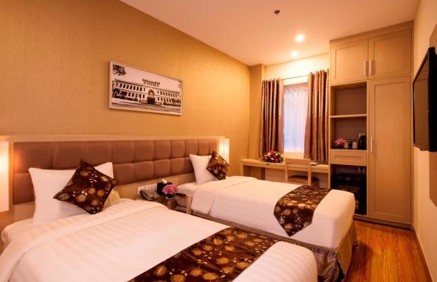 фотографии GK Central Hotel изображение №20