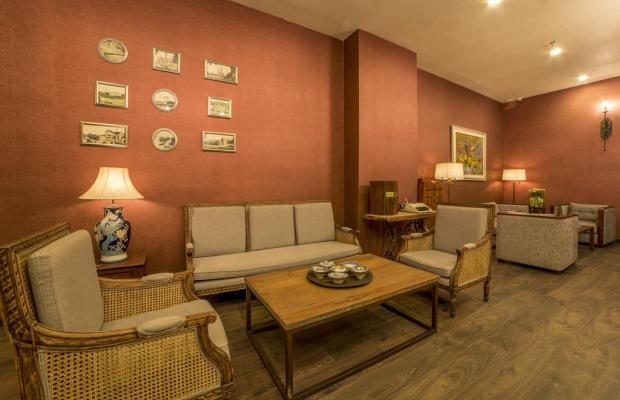 фото отеля Asian Ruby Select Hotel (ex. Elegant Hotel Saigon City) изображение №13