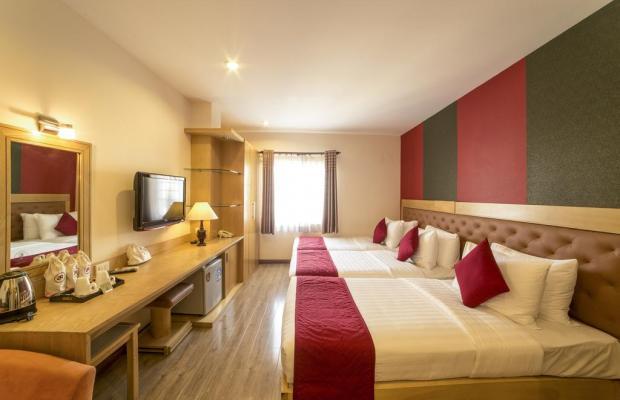 фото отеля Asian Ruby Select Hotel (ex. Elegant Hotel Saigon City) изображение №9