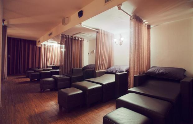 фото отеля Asian Ruby Select Hotel (ex. Elegant Hotel Saigon City) изображение №5