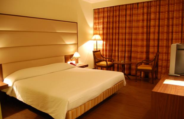фото отеля Mapple Abhay (ех. Days Inn) изображение №5