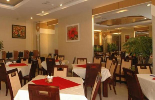 фотографии отеля Sophia Hotel изображение №19