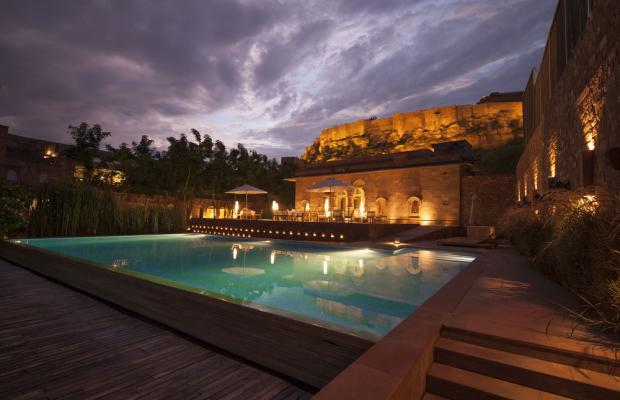 фото отеля Raas (ех. Raas Haveli) изображение №21
