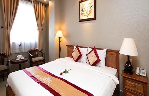 фотографии White Lion Hotel изображение №20