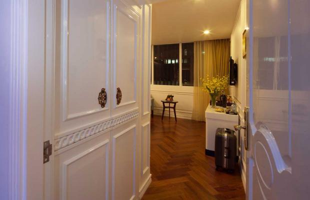 фотографии Camelia Saigon Central Hotel (ex. A&Em Hotel 19 Dong Du) изображение №20