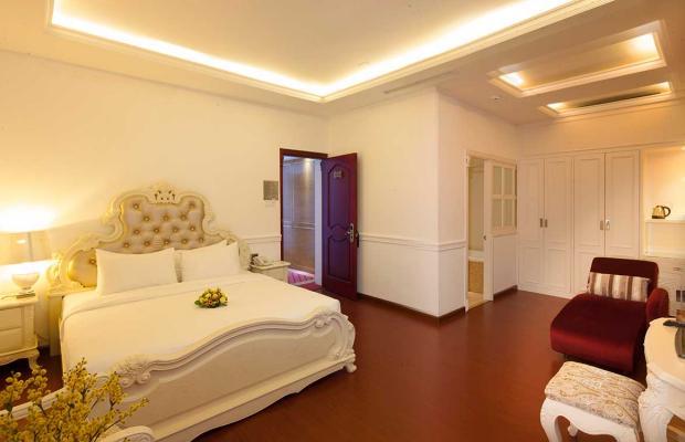 фото Camelia Saigon Central Hotel (ex. A&Em Hotel 19 Dong Du) изображение №10