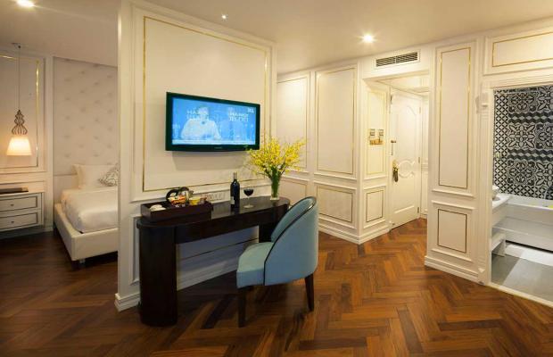 фотографии отеля Camelia Saigon Central Hotel (ex. A&Em Hotel 19 Dong Du) изображение №7