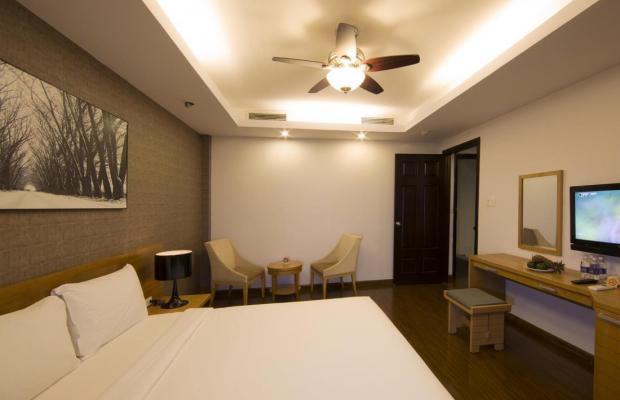 фото Aries Hotel изображение №26