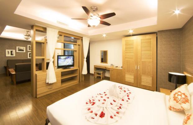 фотографии Aries Hotel изображение №20