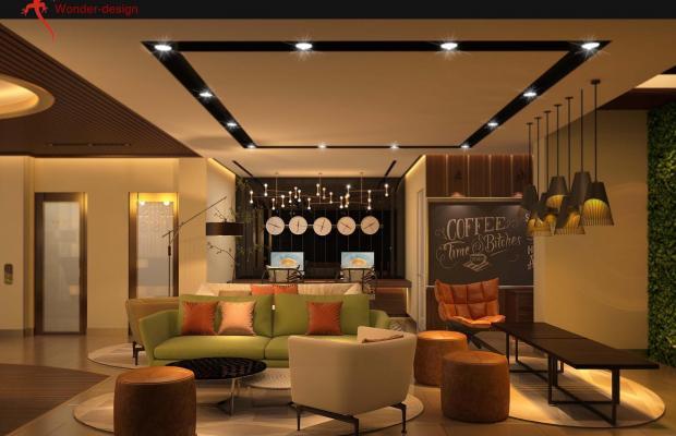 фотографии Aries Hotel изображение №4