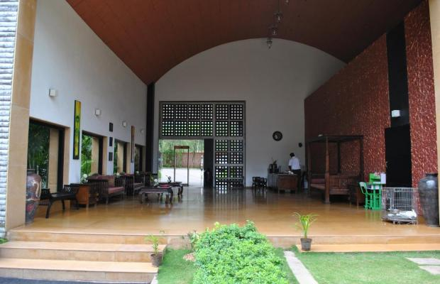 фотографии отеля The Windflower Resort & Spa Mysore изображение №43