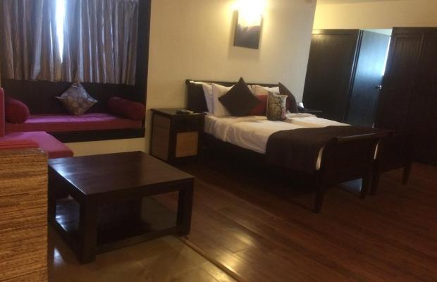 фото The Windflower Resort & Spa Mysore изображение №30