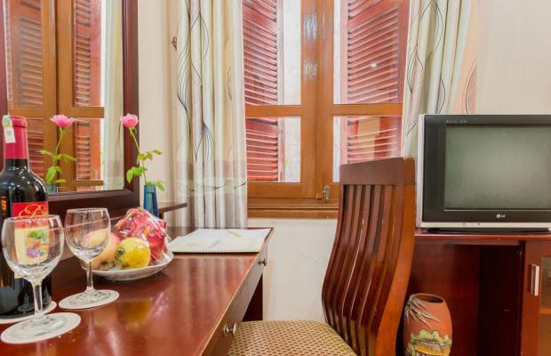 фото отеля New Vision Hotel изображение №17