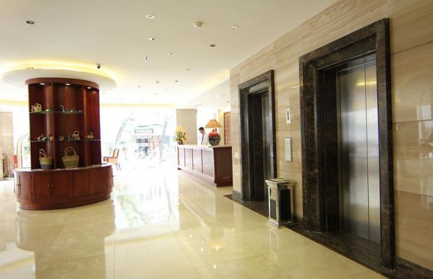 фото Nesta Hotel Hanoi (ex.Vista Hotel Hanoi) изображение №50