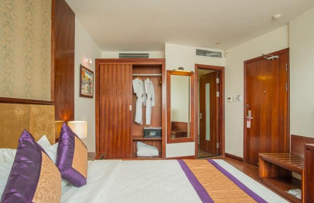 фото отеля Nesta Hotel Hanoi (ex.Vista Hotel Hanoi) изображение №21
