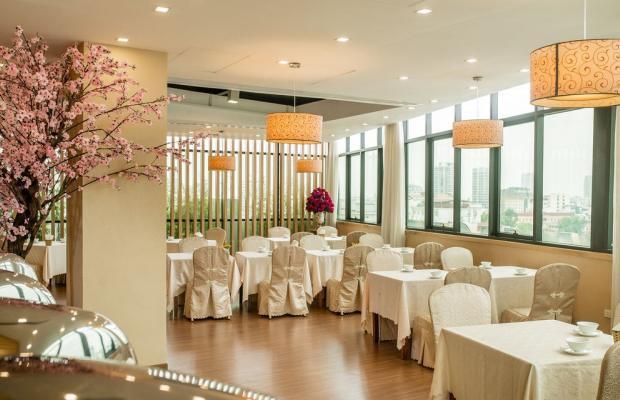 фотографии отеля Nesta Hotel Hanoi (ex.Vista Hotel Hanoi) изображение №7