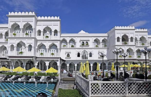 фотографии отеля TajmaSago Castle изображение №63