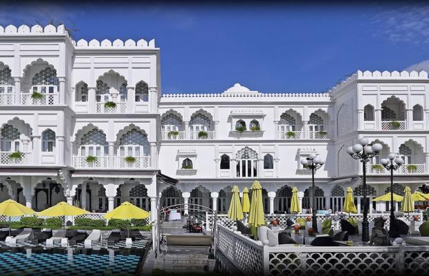 фото отеля TajmaSago Castle изображение №17