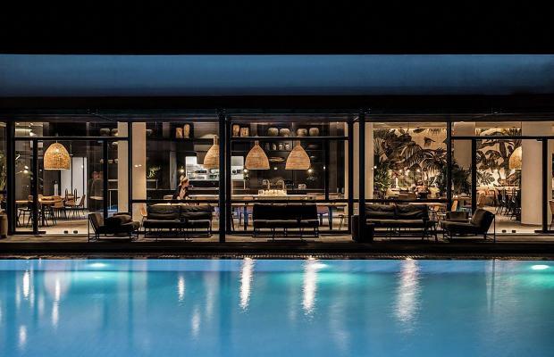 фотографии отеля Casa Cook Rhodes (ex. Sunprime White Pearl Resort) изображение №27
