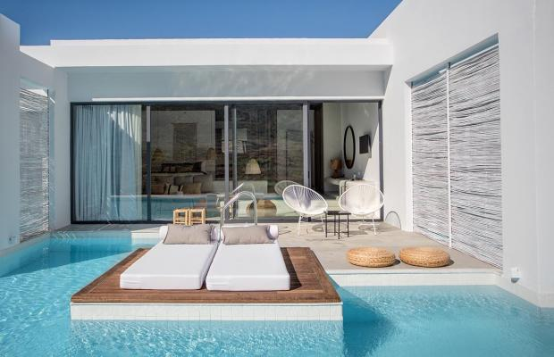фото Casa Cook Rhodes (ex. Sunprime White Pearl Resort) изображение №14