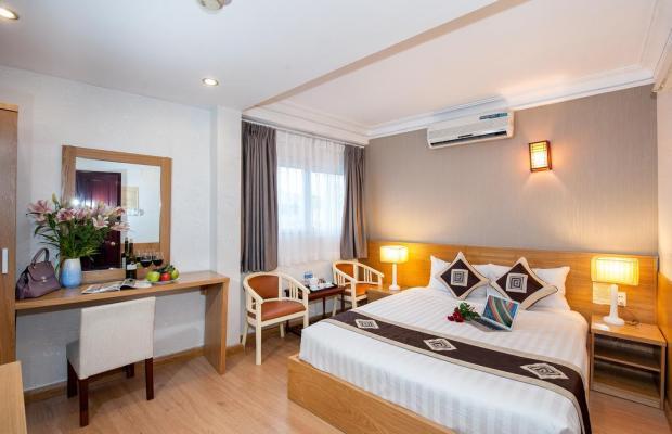 фото Eden Garden II Hotel (ex. Saigon Sports 3 Hotel) изображение №14