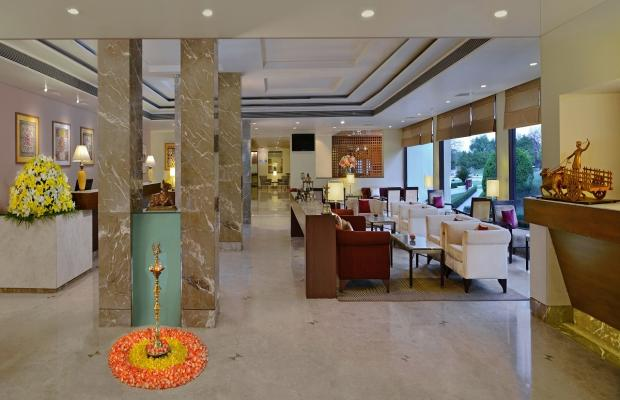 фотографии Radisson Hotel Khajuraho изображение №12