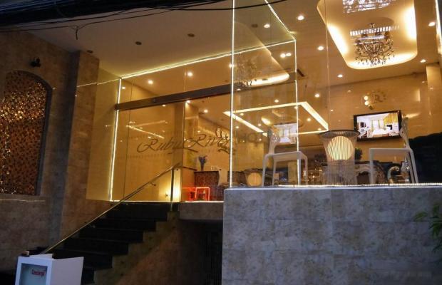 фото отеля Ruby River Hotel изображение №1