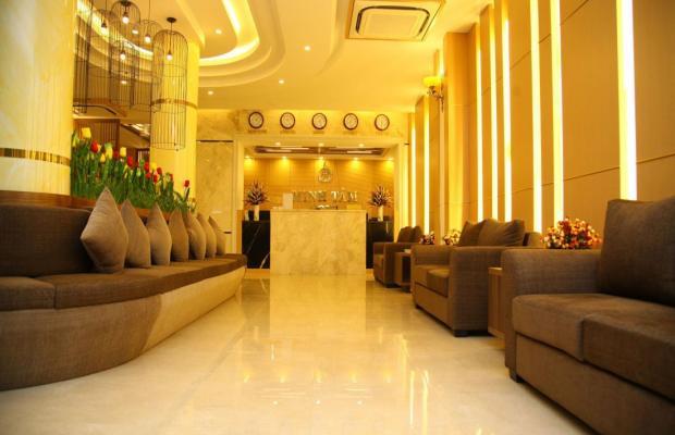фото Minh Tam Hotel and Spa (ex. Pearl Palace Hotel) изображение №18