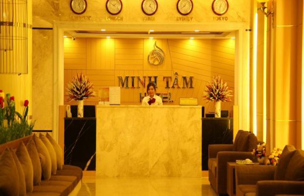 фото отеля Minh Tam Hotel and Spa (ex. Pearl Palace Hotel) изображение №13