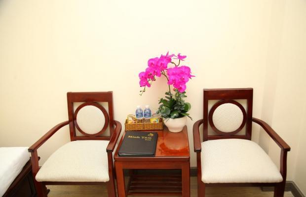 фотографии отеля Minh Tam Hotel and Spa (ex. Pearl Palace Hotel) изображение №7