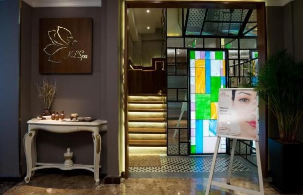 фото отеля Silverland Jolie Hotel & Spa изображение №41
