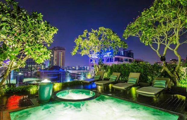 фотографии отеля Silverland Jolie Hotel & Spa изображение №35
