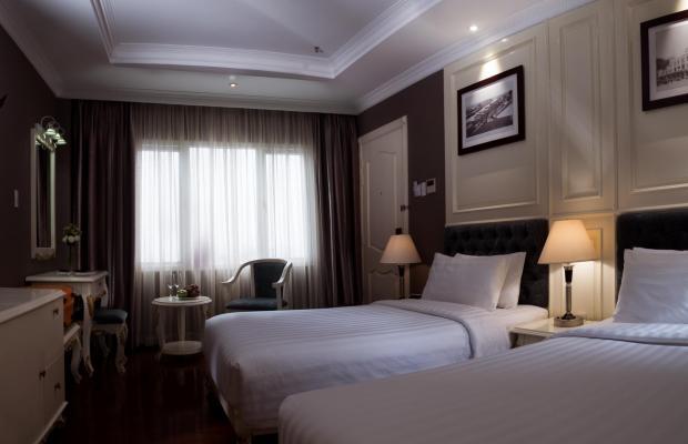 фото отеля Silverland Jolie Hotel & Spa изображение №33
